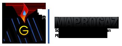 MAPROGAZ  - Société de fabrication des tubes en PEHD (Eau et Gaz) et PVC